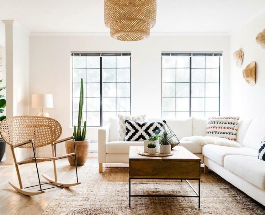 Airbnb Interior Design Services in Vancouver