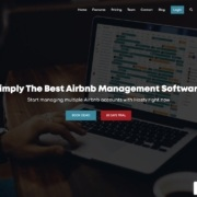 Top Airbnb Management Software