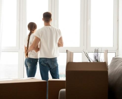 Airbnb long term rentals